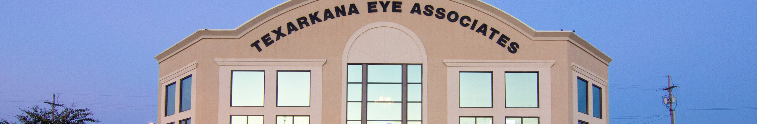 Texarkana Eye Associates Building